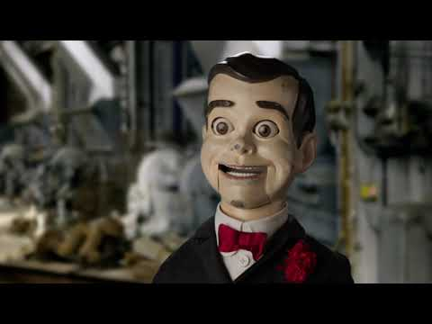 Goosebumps 2 Haunted Halloween - Itw Slappy (official Video)
