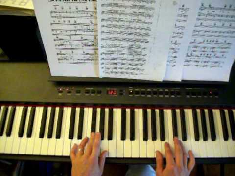 Battisti la canzone del sole piano tutorial part 1 youtube for Creatore del piano del sito