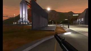 Project IGI 2 Covert Strike Mission 19-The Launch Pad