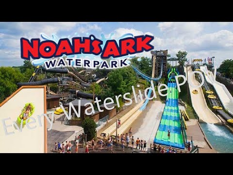 Black anaconda water coaster - photo#27