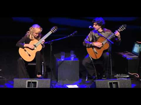 Liona Boyd: This Amazing Thing Called Love (live 2012)