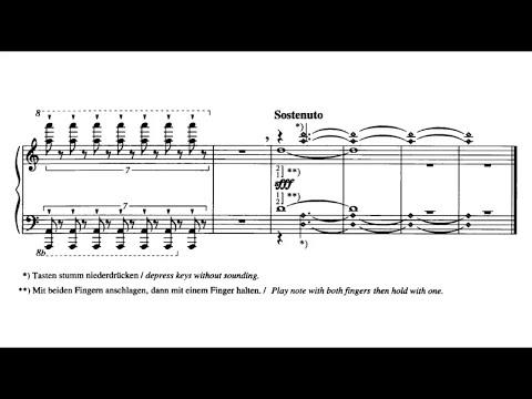György Ligeti - Musica Ricercata [1/11]