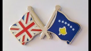 Kosovo: 🇬🇧 Feel ASHAMED to be British??