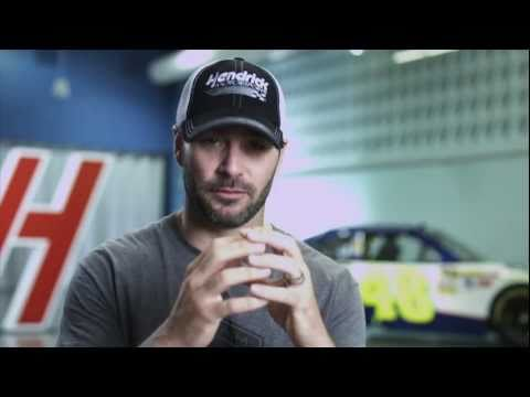 Inside the Edge - Jimmie Johnson