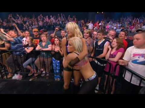Webmatch: Tara vs. Madison Rayne