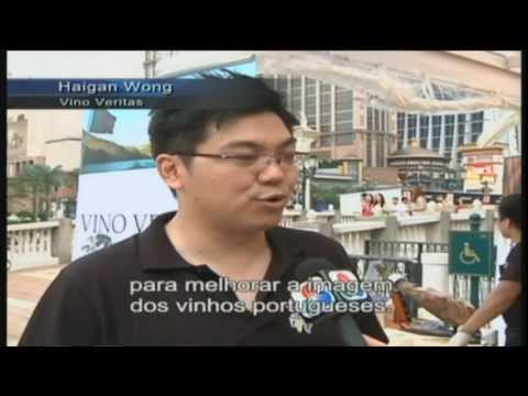 News from TDM from 23/05/2013 - Macau Wine & Dine Festival 2013