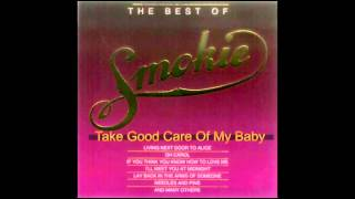 Download Smokie - The Best Of Smokie [ 1990 ] [ Full album ] 3Gp Mp4