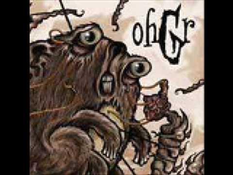 Ohgr - Minus video