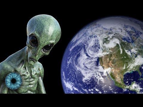Leben Aliens auf der Erde? - Clixoom Science & Fiction