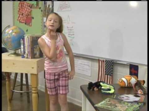 Coosa Christian School-Elementary
