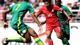 Mondial U20 | Amical / Senegal 2-2 Corée du Sud