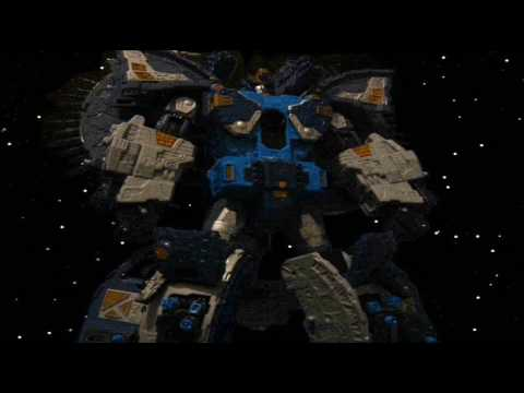Cybertron Primus: Thew's Awesome Transformers Reviews #100