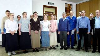Choir of Beth-El (Zikhron-Yaakov)