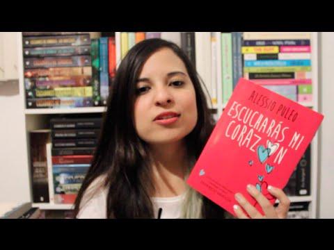 Mi Opinión sobre Escucharas mi corazón | Marianna G