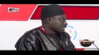REPLAY - SPORTS avec MAMADOU NDIAYE dans Yeewu Leen du 19 Janvier 2017