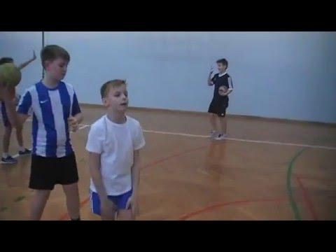 Piłka Ręczna - Karne