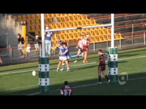 Second half highlights from the NSW Cup which saw the Newtown Jets fight back from 24-6 down to beat the North Sydney Bears in golden point 32-30 at Leichhar...