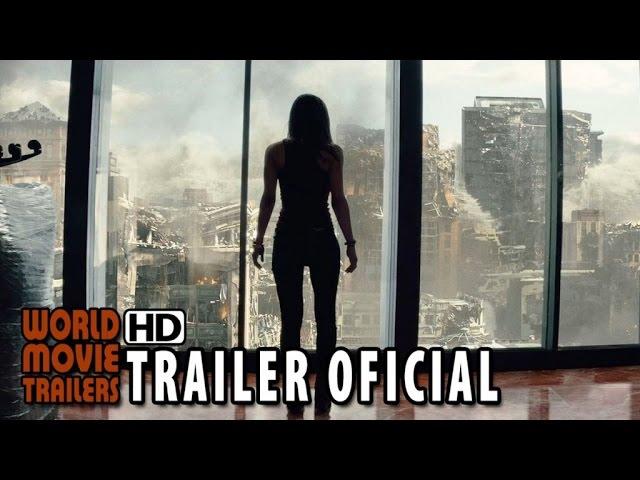 Terremoto: A Falha de San Andreas Trailer Oficial #3 Legendado (2015) - Dwayne Johnson HD