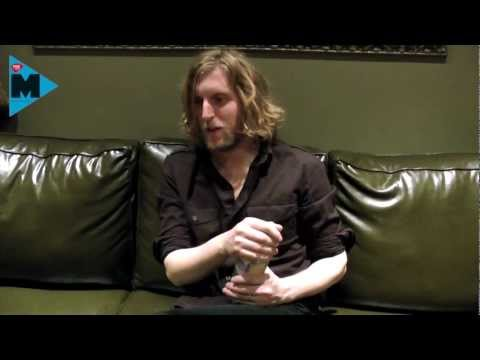 Andy Burrows Interview