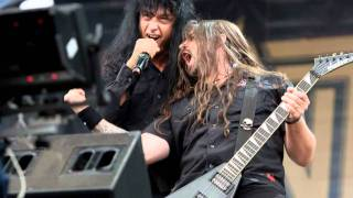 Watch Manowar The Gods Made Heavy Metal video