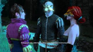 Ведьмак 3 - Глава 80 - Вегельбуды (полное прохождение БЕЗ КОММЕНТАРИЕВ)