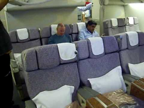 EMIRATES First Class and Business Class Seat reviews  SKYTRAX
