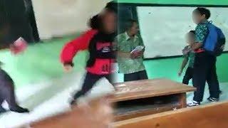 Di-bully Siswa hingga Videonya Viral, Guru di Kendal Disebut Alumnus Orang yang Baik