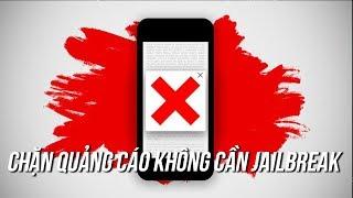 Hướng Dẫn Cài Đặt và Sử Dụng Adblock Mobile - Phần Mềm Chặn Quảng Cáo Cho IPhone