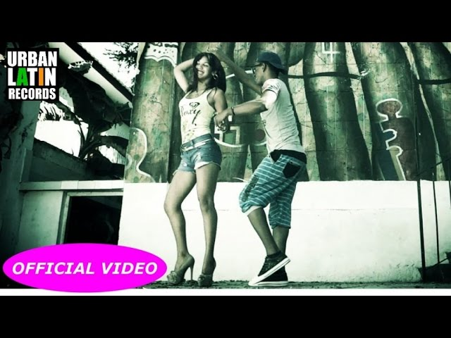 LKM ► ASI FUE (OFFICIAL VIDEO) (SALSA)