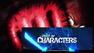 FOC Fight of Character 9.4 Saitama