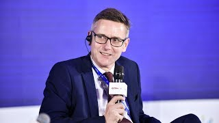 CGTN Global Media Summit: Is amateur content a challenge to quality reporting?