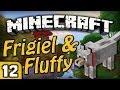 Frigiel & Fluffy : L'armure d'Onix | Minecraft - Ep.12