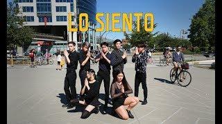 "Download Lagu [KPOP IN PUBLIC VANCOUVER] SUPER JUNIOR X KARD: ""LO SIENTO"" [K-CITY] Gratis STAFABAND"