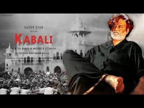 A new villain joins Superstar Rajini's Kabali | Hot Tamil Cinema News