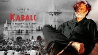 A new villain joins Superstar Rajini's Kabali