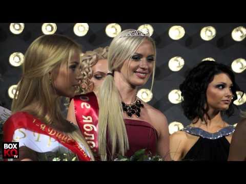 Светлана Кулакова Mrs Beauty & Sport Russia-2013