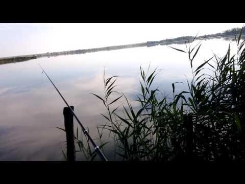 рыбалка в семипалатинске на атомном озере