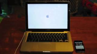 MacBook Pro 13 2011 w/ 500GB Hybrid SSD Seagate Momentus XT booting in less than 15 seconds.