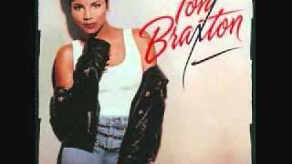 Watch Toni Braxton Spending My Time With You video