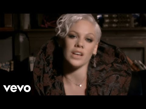 P!nk - Sober Music Videos