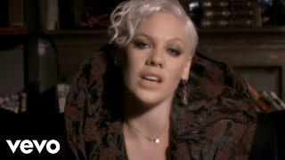 Pink Video - P!nk - Sober