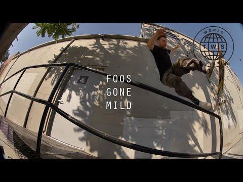 World View: Foos Gone Mild   LA