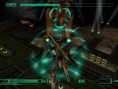 Zone of the Enders (PCSX2)