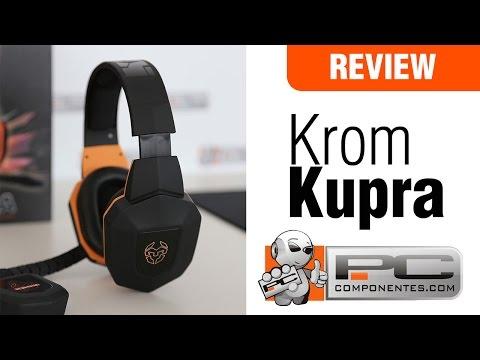Nox Krom Kupra - Review