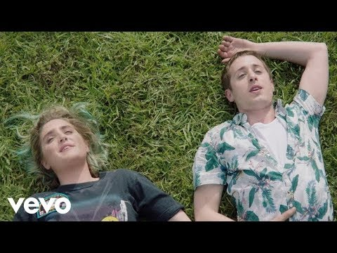 Shura - What's It Gonna Be?