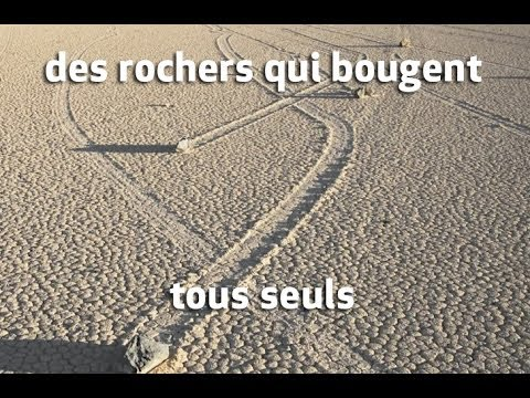 des rochers qui bougent tout seuls le ciel nous est tomb sur la t te youtube. Black Bedroom Furniture Sets. Home Design Ideas