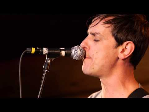 The Thermals - The Sunset (Live @ KEXP, 2013)