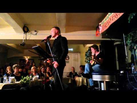 Витольд Петровский - Танцы на стеклах (Гнездо глухаря, 06.01.2016)
