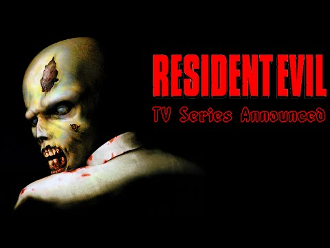 A Resident Evil TV Series is in the Works