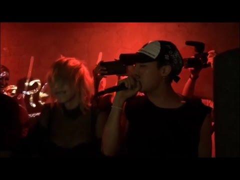 160602 +82 Party @ CAKESHOP PART 1 - 橫版合集~5:24(9 video)